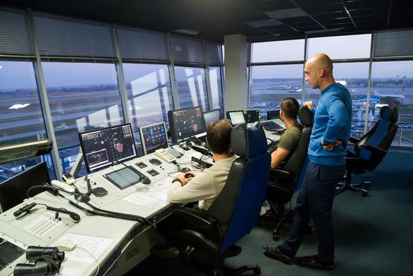Đại học RMIT Việt Nam chính thức đào tạo nhân lực ngành hàng không - Ảnh 3.