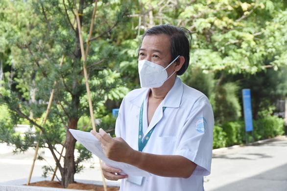 Giám đốc Bệnh viện Bệnh nhiệt đới TP.HCM: Điều tôi lo lắng nhất rất may đã không xảy ra - Ảnh 1.