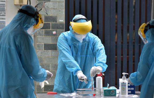 TP.HCM còn nhiều chuỗi lây nhiễm, ổ dịch chưa xác định được nguồn lây - Ảnh 1.