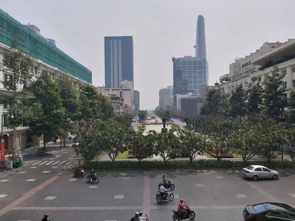 TP.HCM được đề cử Điểm đến du lịch MICE tốt nhất châu Á 2021 - Ảnh 1.
