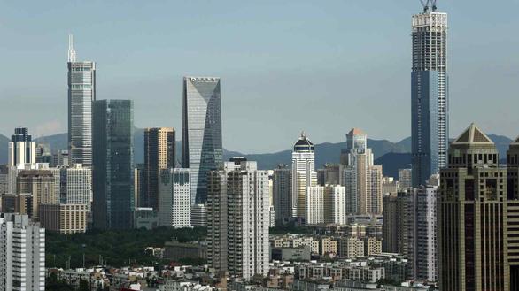 Doanh nghiệp Trung Quốc bán sầu riêng giá 1,56 triệu USD, chuối 150.000 USD - Ảnh 1.