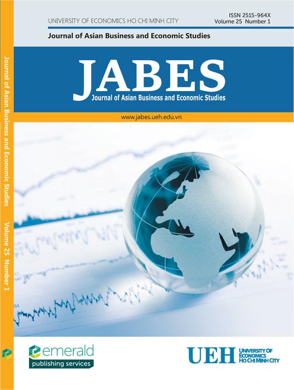 Tạp chí khối ngành kinh tế đầu tiên của Việt Nam vào danh mục trích dẫn ESCI - Ảnh 1.