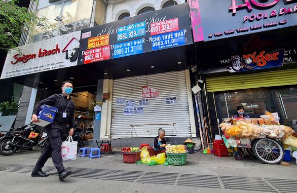 Nhiều doanh nghiệp vừa và nhỏ ở TP.HCM kêu gọi 5.000 chữ ký, kiến nghị Chính phủ 'cứu doanh nghiệp - Ảnh 1.