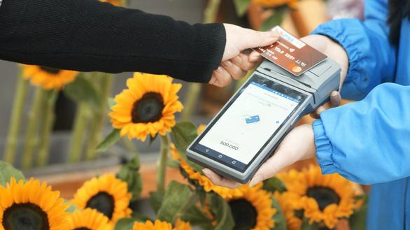 VNPAY-POS: Giải pháp thanh toán toàn diện chinh phục doanh nghiệp - Ảnh 1.