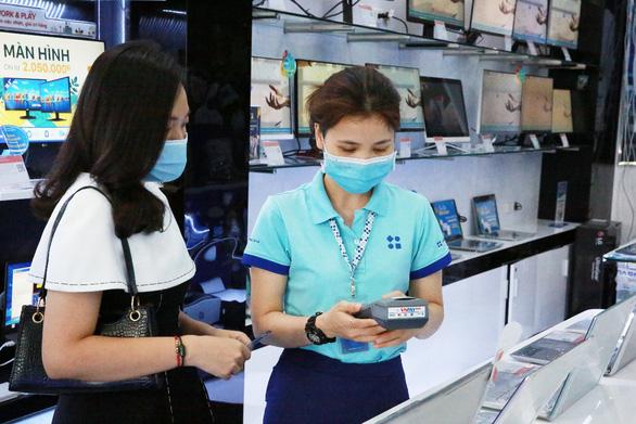 VNPAY-POS: Giải pháp thanh toán toàn diện chinh phục doanh nghiệp - Ảnh 2.