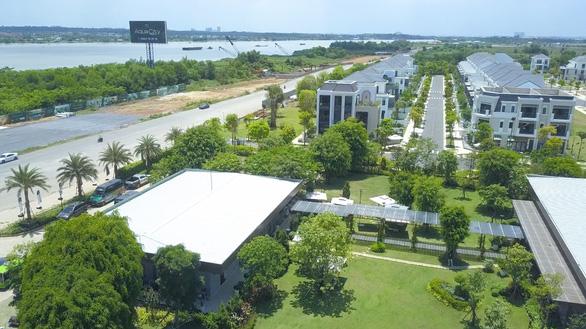 Đô thị sinh thái ghi điểm với khách quan tâm bất động sản phía Đông TP.HCM - Ảnh 2.