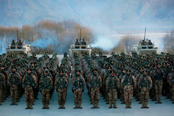 30 lãnh đạo NATO dùng từ mạnh mẽ chưa từng thấy: Trung Quốc là 'thách thức mang tính hệ thống - Ảnh 1.