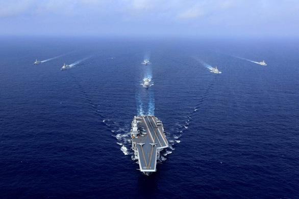 30 lãnh đạo NATO dùng từ mạnh mẽ chưa từng thấy: Trung Quốc là 'thách thức mang tính hệ thống - Ảnh 2.
