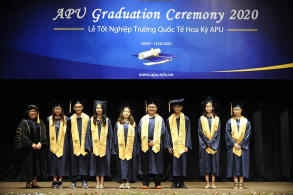 Trường quốc tế Hoa Kỳ APU nhận chứng nhận từ COGNIA - Ảnh 7.
