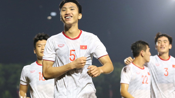 Báo Ả Rập nhận xét: Việt Nam là một trong những đội phát triển nhất châu Á - Ảnh 1.
