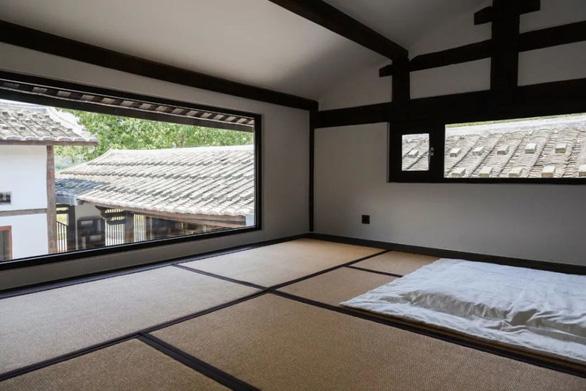 Bỏ phố về quê, đôi vợ chồng Trung Quốc cải tạo ngôi nhà đẹp như tranh - Ảnh 10.