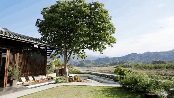 Bỏ phố về quê, đôi vợ chồng Trung Quốc cải tạo ngôi nhà đẹp như tranh - Ảnh 11.