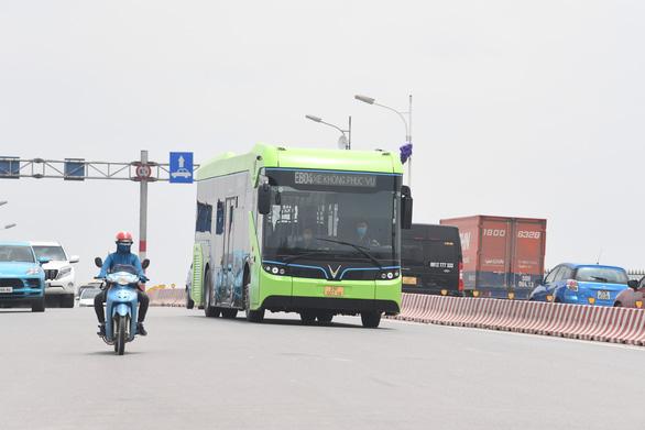 Thách thức nào cho phát triển ôtô điện tại Việt Nam? - Ảnh 1.
