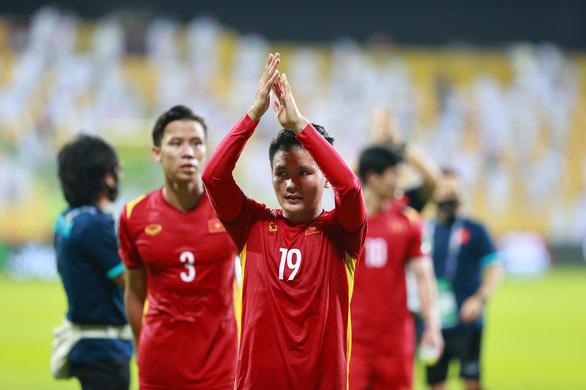 Hưng Thịnh vẫn thưởng 2 tỉ dù tuyển Việt Nam thất bại - Ảnh 1.