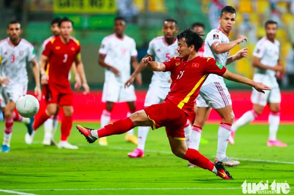 Bộ Y tế đồng ý cho đội tuyển Việt Nam cách ly y tế 7 ngày - Ảnh 1.