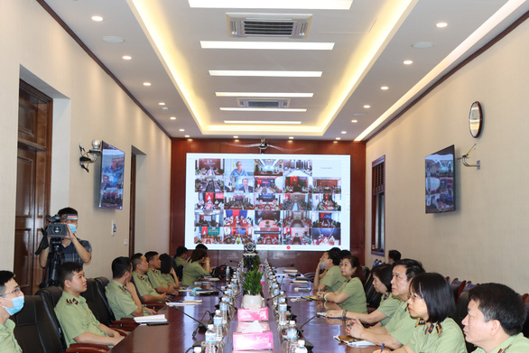 Lô vắc xin Pfizer đầu tiên về Việt Nam vào tháng 7, hãng chỉ đàm phán với chính phủ - Ảnh 1.