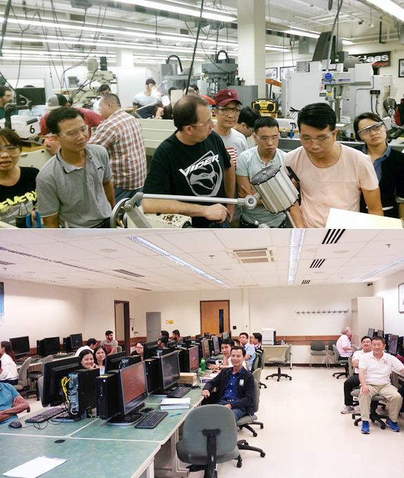 ĐH Duy Tân trong Top 401-500 thế giới về ngành Kỹ thuật Điện - Điện tử - Ảnh 3.