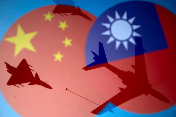 Trung Quốc nói không dung thứ các lực lượng nước ngoài can thiệp Đài Loan - Ảnh 1.