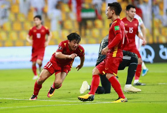 Việt Nam và những đội nào góp mặt ở vòng loại cuối cùng World Cup 2022? - Ảnh 1.