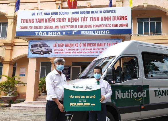 Quỹ Phát triển Tài năng Việt ra mắt loạt hoạt động ý nghĩa mùa dịch - Ảnh 1.