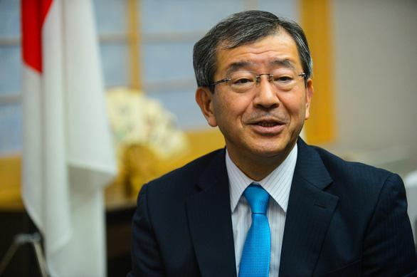Vì sao Nhật Bản tặng Việt Nam 1 triệu liều vắc xin? - Ảnh 1.