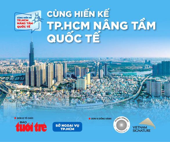 Hiến kế: Thành phố xanh và năng lượng sạch của thế kỷ 21 - Ảnh 1.