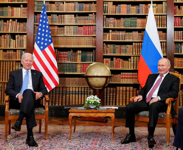 آقای بایدن با اعتقاد به بهبود روابط با روسیه ، صدای خود را تغییر داد - عکس 1.