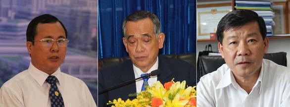 Tỉnh ủy Bình Dương xin lỗi nhân dân - Ảnh 1.