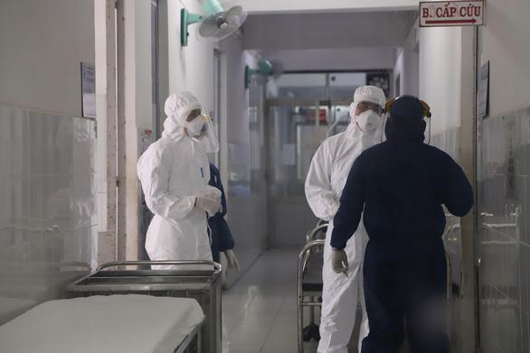 Một người tại Tây Ninh dương tính SARS-CoV-2 sau cách ly tập trung 21 ngày - Ảnh 1.