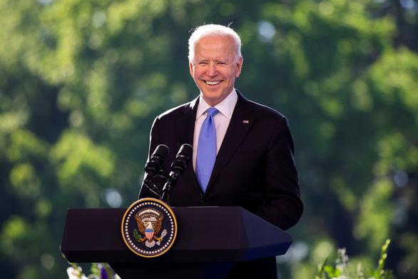 Ông Biden nghi ngờ sự hợp tác của Trung Quốc trong điều tra nguồn gốc COVID-19 - Ảnh 1.