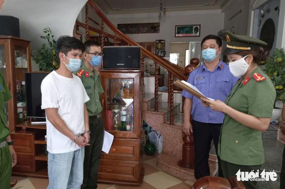 Đà Nẵng: Khởi tố 4 giám đốc doanh nghiệp tiếp tay chuyên gia 'rởm' nhập cảnh trái phép - Ảnh 1.