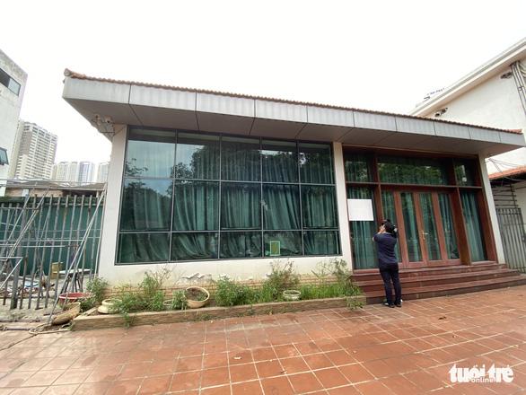 Yêu cầu Công ty CP Tập đoàn Nam Hà Nội trả nợ lương cho công nhân trước 10-7 - Ảnh 1.