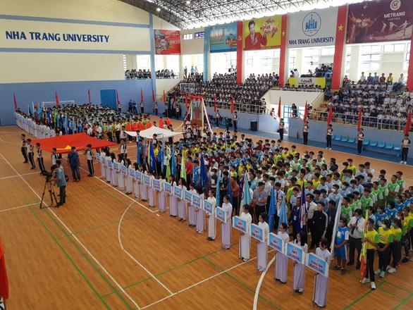 Sẽ tổ chức VBA 2021 tại Nha Trang hoặc Phú Quốc? - Ảnh 1.