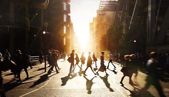 Phát hiện mới: Không phải gene, văn hóa mới giúp con người tiến hóa - Ảnh 1.
