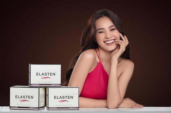ELASTEN® Việt Nam - Khám phá hiệu quả trẻ hóa làn da theo chuẩn Đức - Ảnh 4.