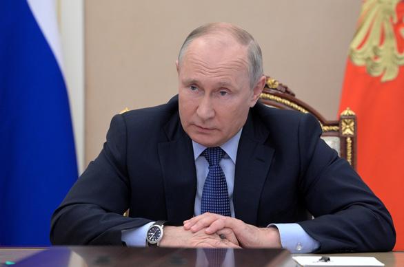 پوتین به بایدن تعارف بالدار داد - عکس 1.