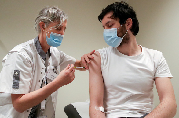 Vắc xin COVID-19 của hãng dược Đức CureVac cung cấp cho EU chỉ hiệu quả 47% - Ảnh 1.
