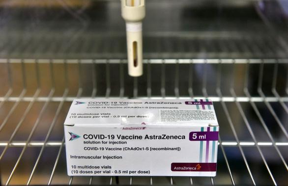 Vì sao lô vắc xin 288.000 liều bị mắc kẹt trong kho? - Ảnh 1.