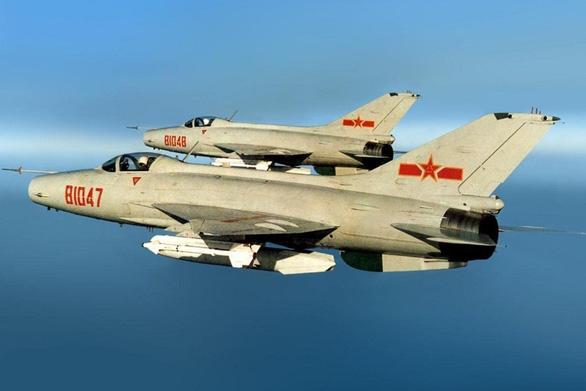 Chỉ sau 2 ngày, Trung Quốc tiếp tục điều máy bay vào ADIZ Đài Loan? - Ảnh 1.