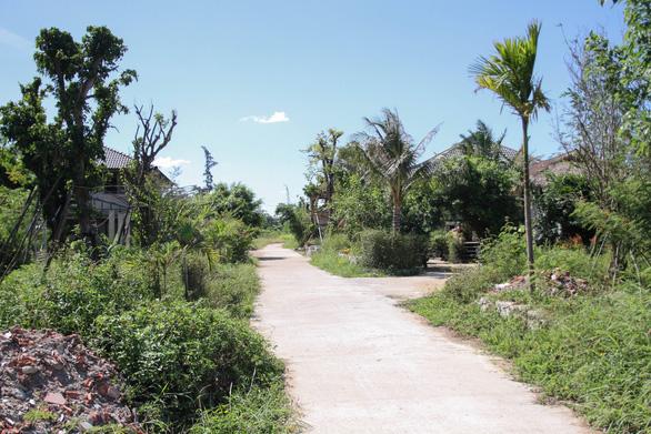 18 căn nhà cạnh sông Hương xây trái phép - Ảnh 2.