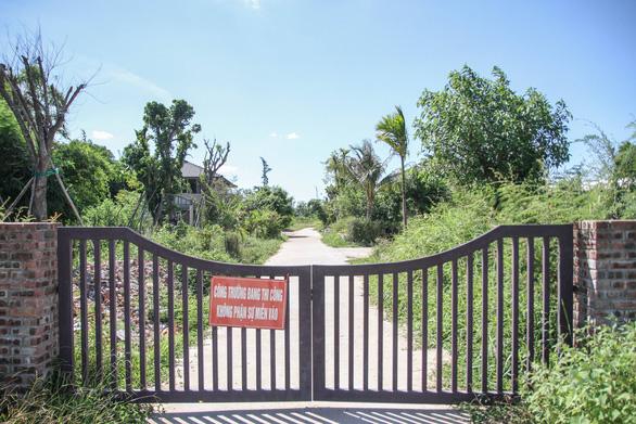 18 căn nhà cạnh sông Hương xây trái phép - Ảnh 3.