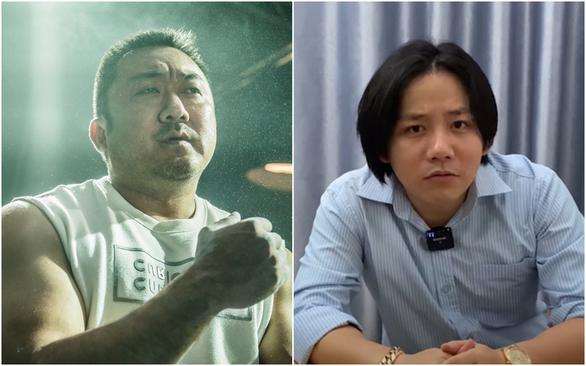 Bệnh viện Việt Nam lên phim của Ma Dong Seok, Khoa Pug bị chỉ trích khi review mộ Chí Tài - Ảnh 1.