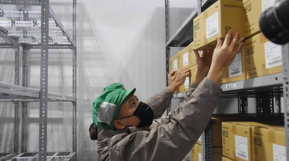 Nhật tiếp tục viện trợ cho Việt Nam 1 triệu liều vắc xin AstraZeneca - Ảnh 2.