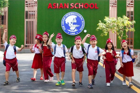 Bí quyết chinh phục IELTS 8.5 của nữ sinh Asian School - Ảnh 2.