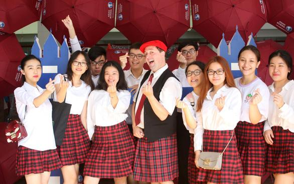 Bí quyết chinh phục IELTS 8.5 của nữ sinh Asian School - Ảnh 3.