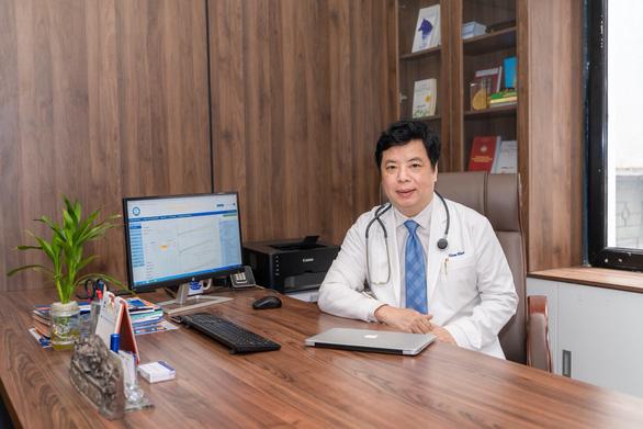 Tránh nguy cơ mắc bệnh mãn tính từ việc dự phòng thừa cân, béo phì cho trẻ - Ảnh 3.