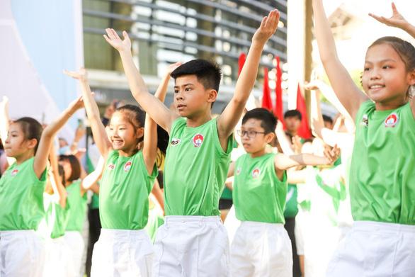 10 năm vàng: Góc nhìn mới về dinh dưỡng và năng lượng cho lứa tuổi học đường - Ảnh 4.