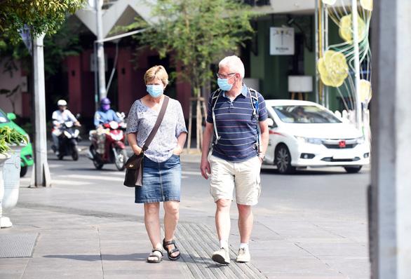 Bà Tôn Nữ Thị Ninh: Cuộc thi hiến kế TP.HCM nâng tầm quốc tế là diễn đàn mở kịp thời - Ảnh 1.