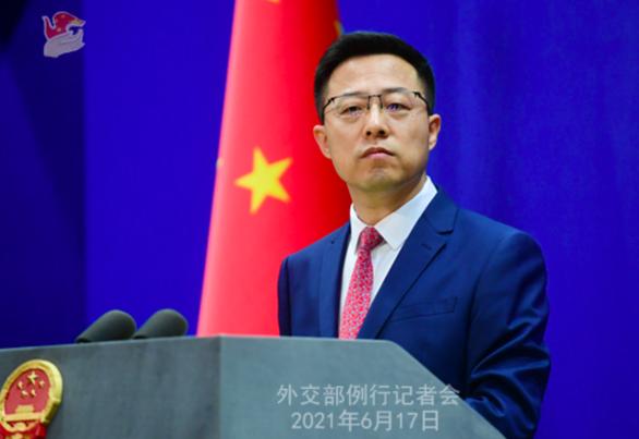 Trung Quốc lập luận: Các nhà khoa học Vũ Hán nên được trao Nobel - Ảnh 1.