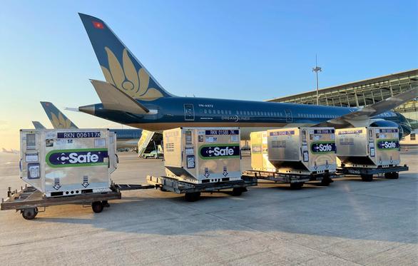 Bộ Giao thông vận tải nói gì về dự án hãng hàng không IPP Air Cargo? - Ảnh 1.